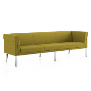 Ava Three Seat Sofa