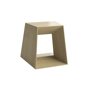 Avant Side Table Inverted