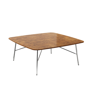 Bing Coffee Table Square Top