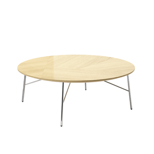 Bing Coffee Table Round Top