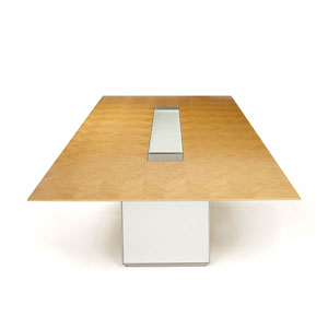 Dialogue Rectangular Conference Table