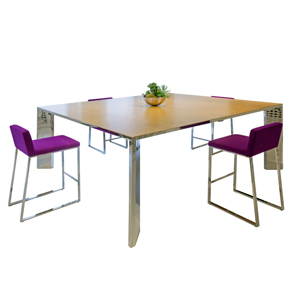 Dialogue Tall Table