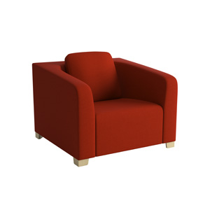 Ellsworth Two Lounge Chair