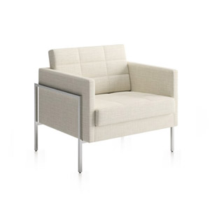 Ethos One Lounge Chair