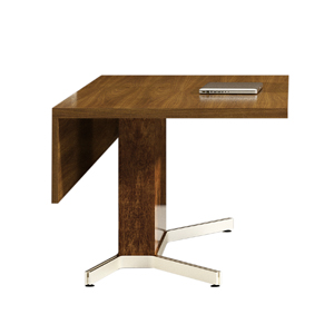 Float Adjustable Desk