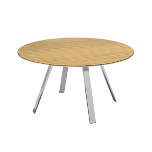 Gait Round Meeting Table