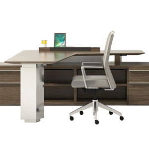 Index LT Adjustable Desk