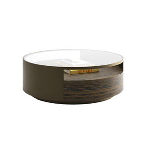 Museum Coffee Table Round