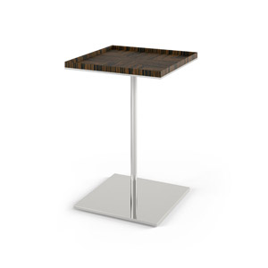 Plateau Square Side Table