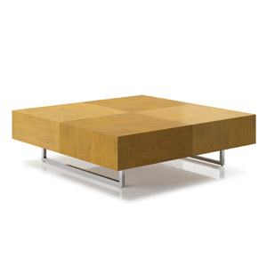 Rottet Coffee Table Quad