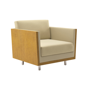 Rottet Lounge Chair