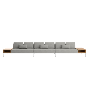 SuperSpan Three Seat Sofa